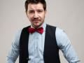 Алексей - ведущий на корпоратив в Москве
