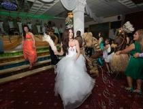 Шоу африканских барабанщиков на свадьбу заказать недорого в Москве