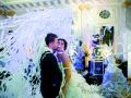 Заказать бумажное шоу на любой праздник,свадьбу недорого в Москве!