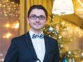 Марат - яркий ведущий на корпоратив Москва
