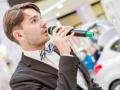 Марат - веселый ведущий на юбилей, День Рождения, свадьбу, корпоратив в Москве