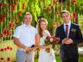 Сергей - профессиональный ведущий на свадьбу в Москве