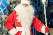 Заказать недорого Дед Мороз на Новый год