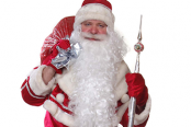 Дед Мороз недорого заказать Москва