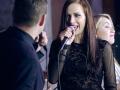 Лучшая кавер группа ВИДИ-бэнд в Москве - на свадьбу, корпоратив, День рождения