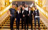 Лучшая кавер группа в Москве - МС на свадьбу, корпоратив,День рождения