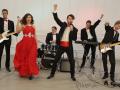 Лучшая кавер группа в Москве - МТ на свадьбу, корпоратив, День рождения