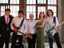 Кавер - группа на праздник в Москве