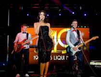 Музыкальная кавер группа Роскошь на корпоратив в Москве