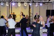 Танцевальное время музыкальная кавер-группа на праздник в Москве