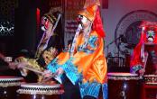Заказать шоу китайских барабанщиков в Москве
