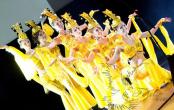 Заказать танец Летающих Фей на праздник в Москве
