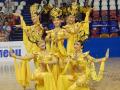 Заказать танец Летающих Фей в Москве