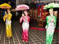 Китайский народный танец недорого в Москве