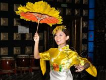 Заказать китайский народный танец недорого в Москве