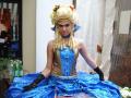 Заказать леди фуршет на мероприятие в Москве
