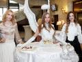 Леди фуршет заказать на праздник в Москве