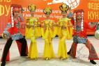 VI Международный фестиваль кунг-фу Москва июль 2016.