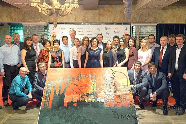 Мастер-класс по живописи заказать недорого в Москве.
