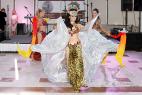 Бразильские танцы на праздник,корпоратив в Москве. Международный Еврозийский форум.