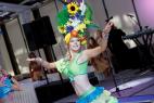 Бразильские танцы на свадьбу,праздник,корпоратив в Москве. Международный Еврозийский форум 2016 год.