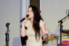 Музыкальная кавер-группа на корпоратив Москва.Международный Евразийский форум.