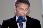 Международный Евразийский форум в Москве 26 июня 2016 года в Москве. Профессиональный ведущий официальных мероприятий - Дмитрий.