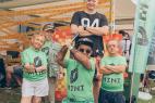 Международный кальянный фестиваль 7 августа 2016 Москва.
