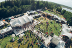 Международный кальянный фестиваль 07.08.2016 Москва.