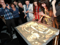 Заказать недорого песочное шоу на корпоратив в Москве