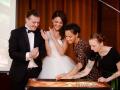 Песочное шоу недорого на свадьбу в Москве