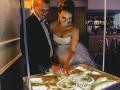 Заказать песочное шоу на свадьбу в Москве