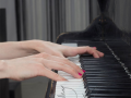 Пианист на мероприятие в Москве