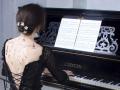Пианист на праздник недорого в Москве