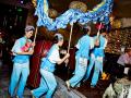 Заказать недорого китайский танец дракона в Москве