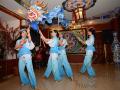 Заказать китайский танец дракона на праздник в Москве