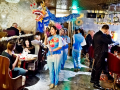 Заказать китайский танец дракона в Москве