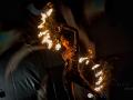 Фаер шоу на праздник в Москве недорого