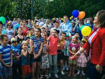 Фокусник детям на праздник в Москве