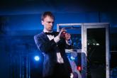 Фокусник иллюзионист на свадьбу,корпоратив - Павел