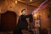 Профессиональный Фокусник иллюзионист на свадьбу,юбилей,корпоратив в Москве.