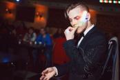 Лучший фокусник - иллюзионист на свадьбу,корпоратив, день рождения в Москве - Даниил.