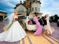 Фотограф на свадьбу недорого в Москве.