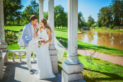 Фотограф на свадьбу в Москве недорого.