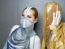Артисты на встречу гостей в Москве