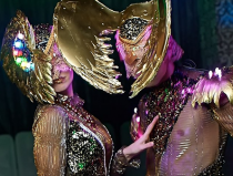 Яркое фрик-шоу недорого в Москве