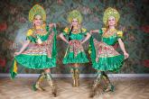 Заказать шоу барабанщиц на праздник в Москве