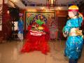 Заказать шоу на китайский новый год в Москве