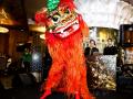 Заказать танец Китайского Льва Шоу на китайский новый год в Москве