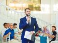 Ведущий на праздник, корпоратив в Москве